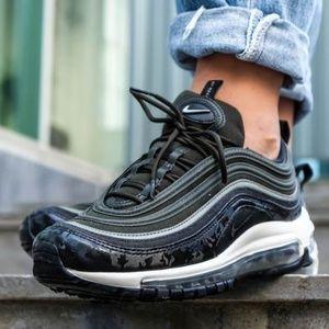 Nike Air Max 97 Premium Sequioa Women's Shoes
